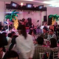 Photo taken at Salón Balitai by Eden T. on 6/2/2012