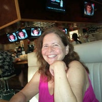 Photo taken at Off The Hook Raw Bar & Grill by Melissa H. on 5/5/2012