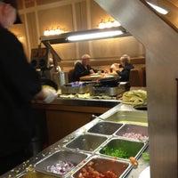 Photo taken at Pahrump Nugget Cafe by Barbata on 5/6/2012