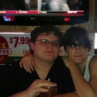 Photo taken at Applebee's by Joe T. on 5/28/2012