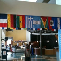 Photo taken at Student Center by Steve F. on 7/19/2012