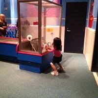 Photo taken at McWane Science Center by umesan on 2/19/2012