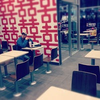 Photo taken at McDonald's by Ryo L. on 4/21/2012