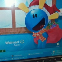 Photo taken at Walmart HO Recife by Rodrigo F. on 12/21/2011