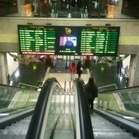 Photo taken at Estación de Autobuses de Santander by Ismael R. on 12/18/2011