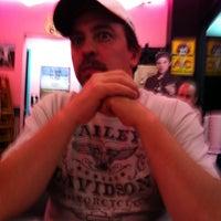 Photo taken at Cheeburger Cheeburger by Veronica K. on 3/6/2011
