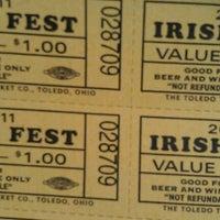 Photo taken at Irish Fest by Alexander C. on 8/20/2011