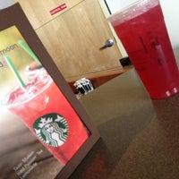 Photo taken at Starbucks by f_raud on 6/10/2012