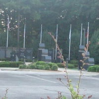 Photo taken at Gwinnett County Justice and Administration Center by beefybeffy on 7/10/2012