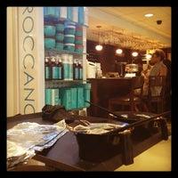 Photo taken at Rik Rak Salon, Boutique & Bar by Jordan C. on 1/25/2012