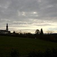 Das Foto wurde bei Traunwalchen von Bastian B. am 12/25/2011 aufgenommen