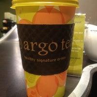 Photo taken at Argo Tea by Michael L. on 2/26/2012