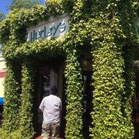 Photo taken at Hurley's Restaurant by Elden P. on 4/22/2012