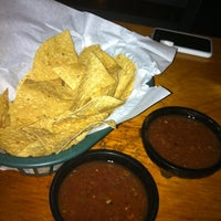 Photo taken at Alejandro's Grill & Cantina by Mark S. on 9/23/2011