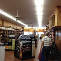 Photo taken at Youngs Fine Wines & Spirits by Mike A. on 5/28/2012