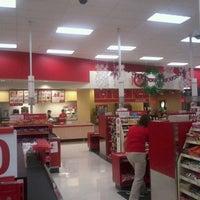 Photo taken at Target by Phat P. on 12/19/2011