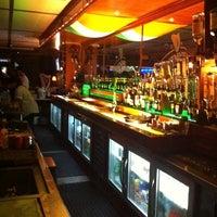 Photo taken at The Shamrock Irish Bar by Theresa C. on 9/29/2011