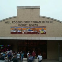 Photo taken at Amon G. Carter Jr. Exhibits Hall by Robert Dwight C. on 1/22/2012