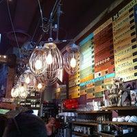 Grey Dog Cafe Happy Hour