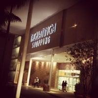 Photo taken at Taguatinga Shopping by Thiago M. on 7/1/2012