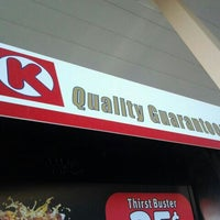 Photo taken at Circle K by Stephanie M. on 3/22/2012