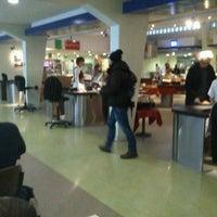 Photo taken at CERN Restaurant 1 by Marino R. on 2/2/2012