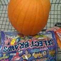 Photo taken at Walmart Supercenter by Daniel on 10/16/2011