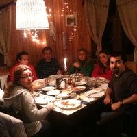 Photo taken at Bukla Oberj by Sadık E. on 12/31/2011