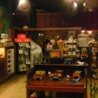 Photo taken at King Corona Cigars Cafe & Bar by Jeri R. on 11/20/2011
