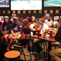 Photo taken at Buffalo Wild Wings by Kirk on 8/6/2011