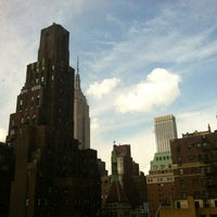 Photo taken at St. Giles Hotel New York - The Court & The Tuscany by Joao B. on 8/22/2012