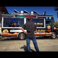 Photo taken at Los Feliz Hand Car Wash by Jory F. on 2/24/2012