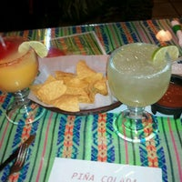 Photo taken at Los Tapatios by Nate J. on 1/6/2012