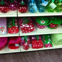 Photo taken at Daiso by Daow Ja D. on 8/10/2012
