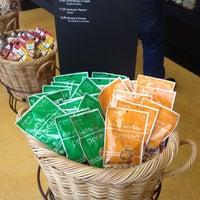 Photo taken at Starbucks by Megha G. on 3/31/2012