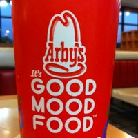 Photo taken at Arby's by Frank M. on 6/27/2012