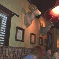 Photo taken at Boone & Crockett by Kathy B. on 6/2/2012