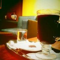 Photo taken at Havanna Café by rrrogelio on 11/18/2011