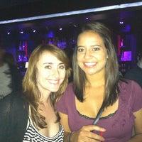 Photo taken at V Lounge by Sarah M. on 4/8/2012