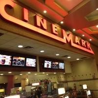 Photo taken at Cinemark by Hero M. on 8/29/2012