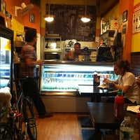 Photo taken at Nicky's Vietnamese Sandwiches by stephiedoo on 8/12/2011
