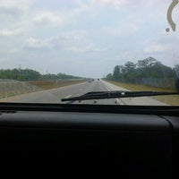Photo taken at Alligator Alley by Henry N. on 5/13/2011