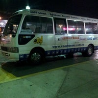 Photo taken at Coachtrans by Yvonne T. on 11/23/2011