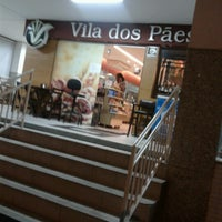 Photo taken at Vila dos Pães by Renato C. on 8/15/2012