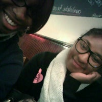 Photo taken at Sal's Pizza by Jershauna S. on 12/21/2011