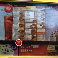 Photo taken at SONIC Drive In by Iliana G. on 6/8/2012