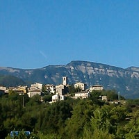Foto scattata a Acquasanta Terme da Nicola il 8/20/2012