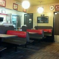 Photo taken at Waffle House by MsShae G. on 6/2/2012