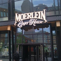 Photo taken at Moerlein Lager House by Cisco G. on 6/10/2012