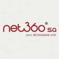 Photo taken at Net360 S.A. by Nikolas C. on 1/26/2012